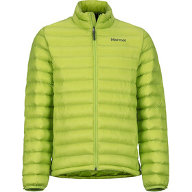 Marmot Solus Featherless Jacket Men macaw green
